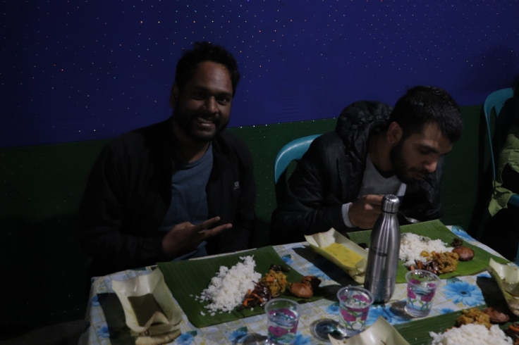 3rd Feb Traditional Dinner (5)