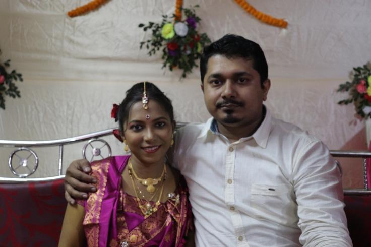 Apu da and me