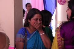 Sabiha and Rituraj