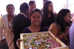 Sumu distributing Mithai