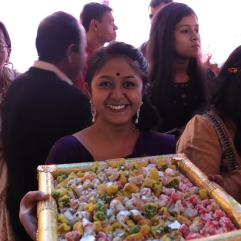 Sumu distributing Mithai